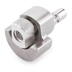 Flex - Free spin random orbital adapter, 12mm stroke...