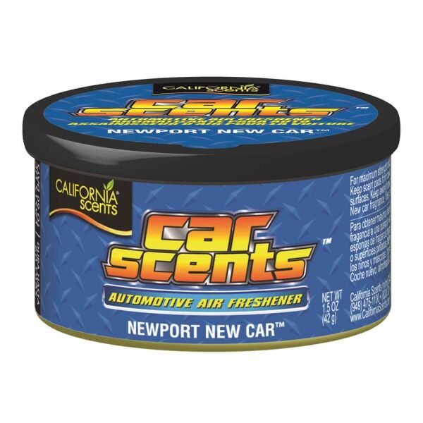 California Scents - Newport New Car