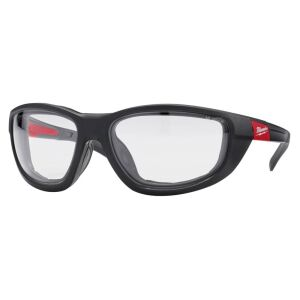 Milwaukee - High Performance safety glasses