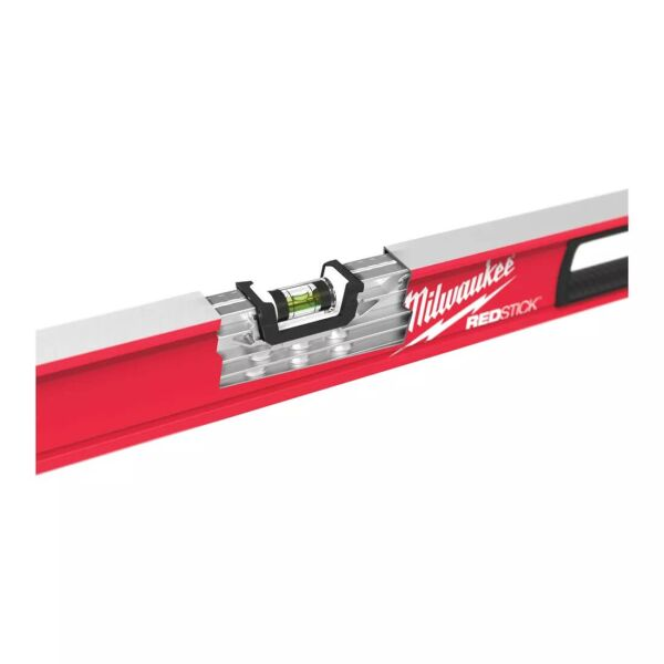 Milwaukee - REDSTICK BACKBONE Premium-Wasserwaage 80cm