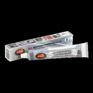 Autosol - M1 Reinigungspolitur für verchromte Kunststoffe 75ml