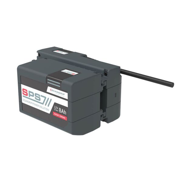 Scangrip - SPS Charging System 50W