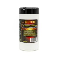 Dr Leather - Advanced Cleaning Wipes