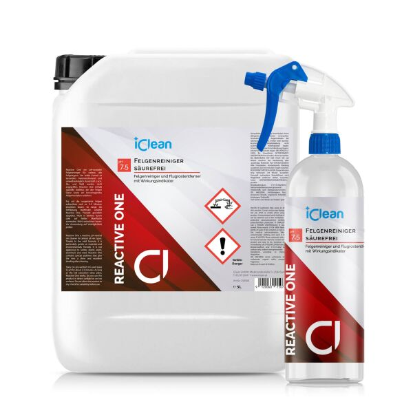 iClean - Reactive One 5L