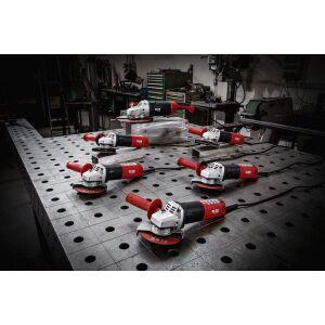 Flex - Variable-speed 1500 watt angle grinder, 125mm LE...