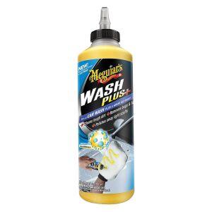 Meguiars Wash Plus+