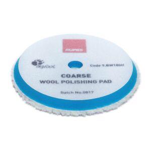 Rupes - Coarse Wool Polishing Pad