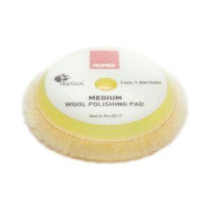Rupes - Medium Wool Polishing Pad