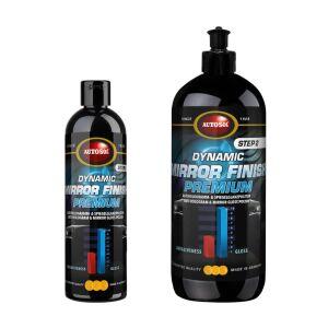 Autosol - Dynamic Mirror Finish Premium