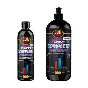 Autosol - Dynamic Complete Premium