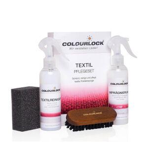 Colourlock - Alcantara & textile care set