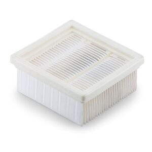 Flex - Flat folded filter FE VC 6 L