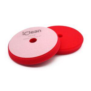 iClean - iPolish vLine - Heavy Cut Pad Red