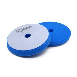 iClean - iPolish vLine - Medium Cut Pad Blue