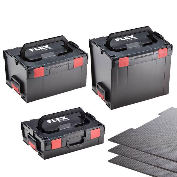 Flex - L-Boxx-Value-Pack