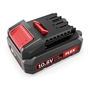 Flex - Li-Ion rechargeable battery pack AP 10.8/2.5