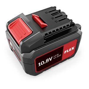 Flex - Li-Ion rechargeable battery pack AP 10.8/4.0