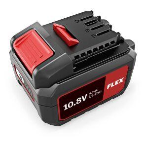 Flex - Li-Ion rechargeable battery pack AP 10.8/6.0