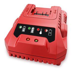 Flex - Rapid charger 10,8 V CA 10.8