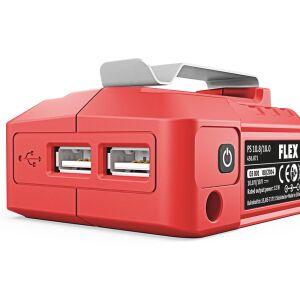 Flex - Battery adapter PS 10.8/18.0