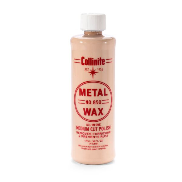 Collinite - Metal Wax #850