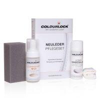 Colourlock - Neuleder Pflegeset