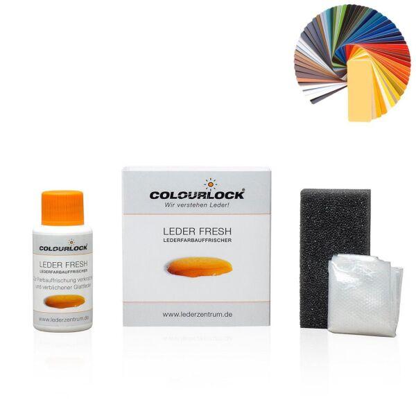 Colourlock - Leder Fresh Tönung 30ml F024