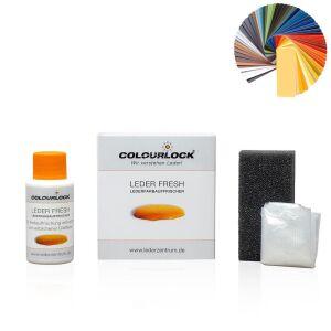 Colourlock - Leder Fresh Tönung 30ml F043