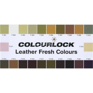 Colourlock - Leder Fresh Tönung 1L F003
