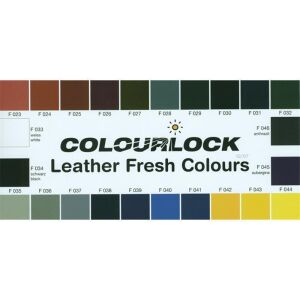 Colourlock - Leder Fresh Tönung 1L F040