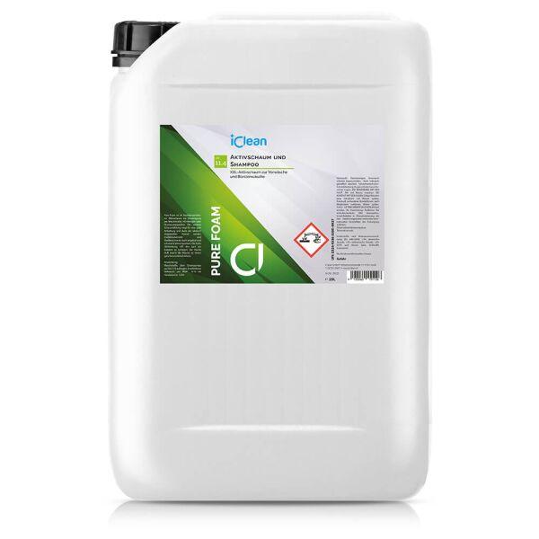 iClean - Pure Foam