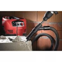 Milwaukee - SDS-Max PCHDE universal chiselling dust extraction system