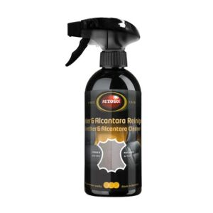 Autosol - Leather & Alcantara Cleaner