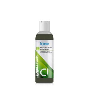 iClean - Bubble Foam Emerald