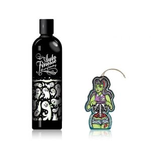 Auto Finesse - Lather Halloween Edition