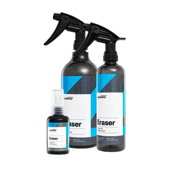 CarPro - Eraser