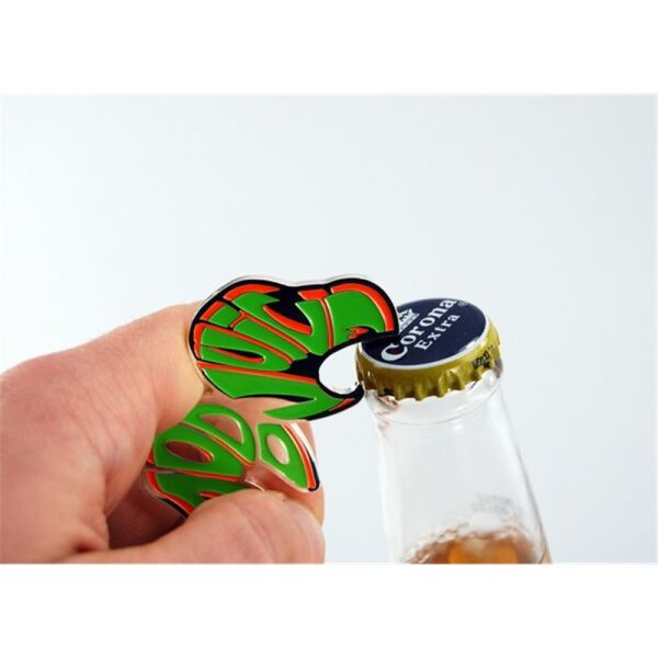 DODO JUICE® Bottle Opener & Key Ring