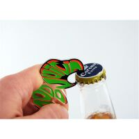 Dodo Juice - Bottle Opener & Key Ring