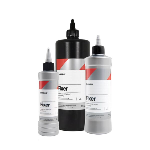 CarPro - Fixer Polishing Compound