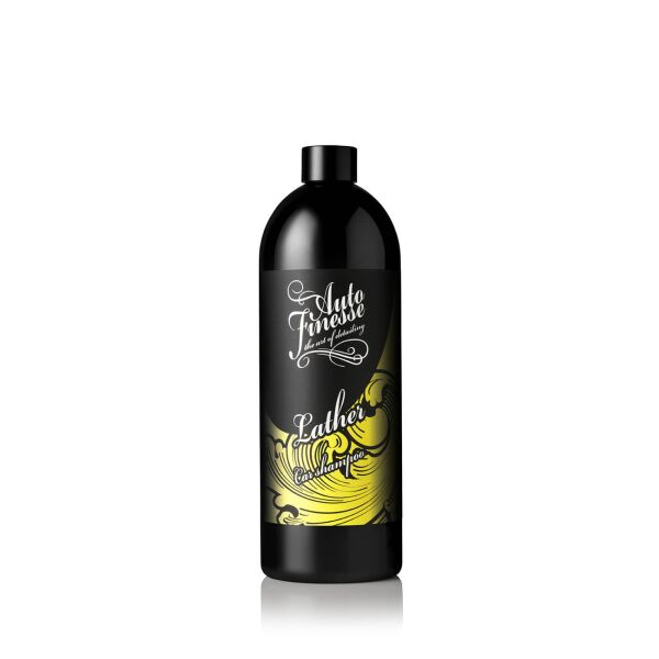 Auto Finesse - Lather Shampoo